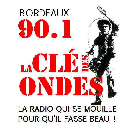 [Médias] Radio – La clé des ondes